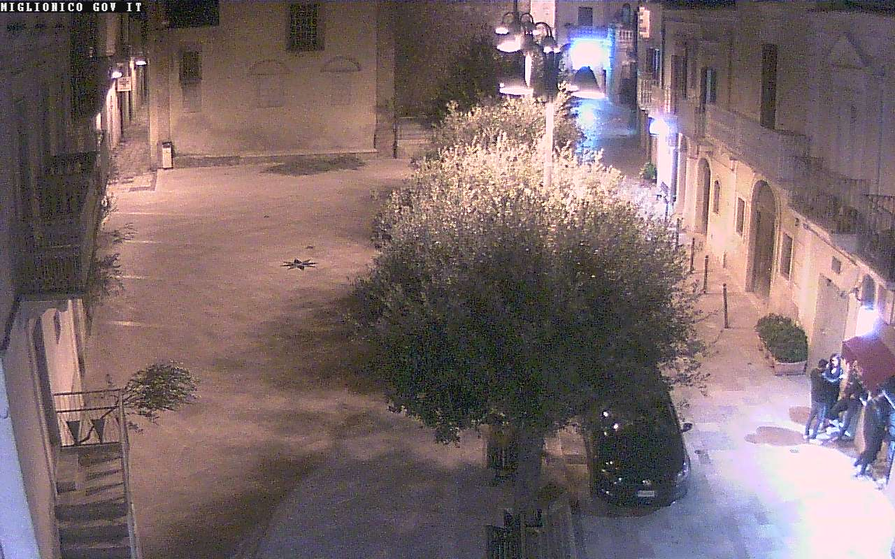 webcam Piazza Popolo